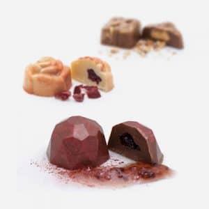 Премиум бонбони